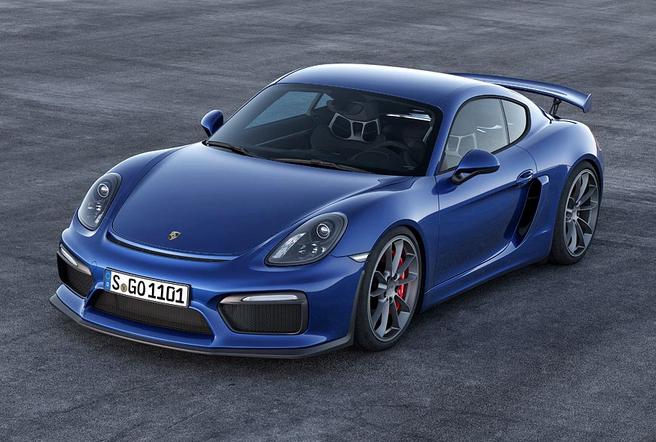 Porsche entregó 16,000 vehículos a los clientes en enero