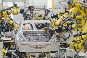 Nissan inicia la producción del Nuevo versa en el complejo industrial de Resende