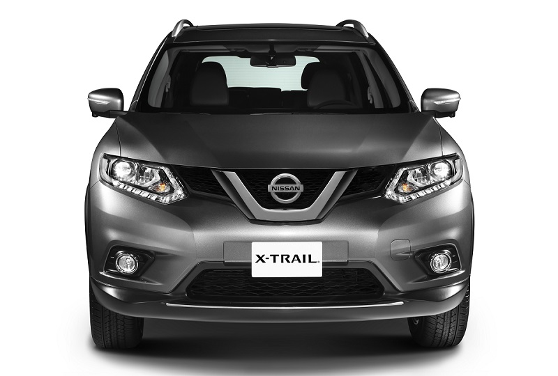 Nissan presenta las caras y personalidades de sus vehículos