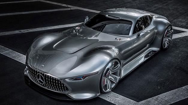 #ViernesDeVelocidad – Gran Turismo (GT)