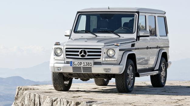 Mercedes-Benz comienza el 2015  con récord de ventas a nivel mundial