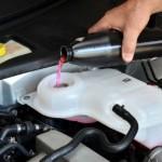 líquidos fundamentales en tu auto