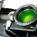 líquidos del auto importantes