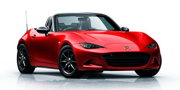 "Mazda, un ""zoom"" a su historia…"