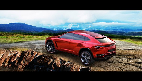 Lamborghini se prepara para una nueva era