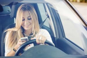 10 señales que te indican que no eres un buen conductor