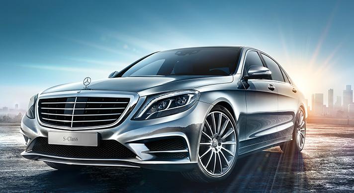 Mercedes-Benz cambiará a 48 voltios, nuevos motores por venir en 2017…