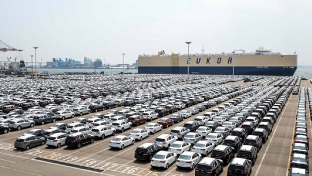 KIA próximo a superar 15 millones de vehículos en su historia