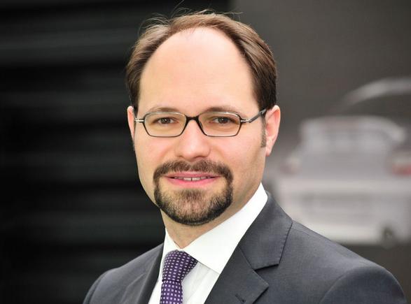 Josef Arweck nuevo Director de Comunicación Corporativa Global