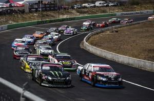 NASCARMéxico2015