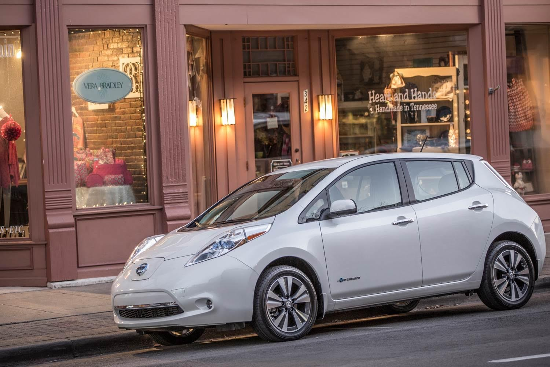 Nissan contra el calentamiento global