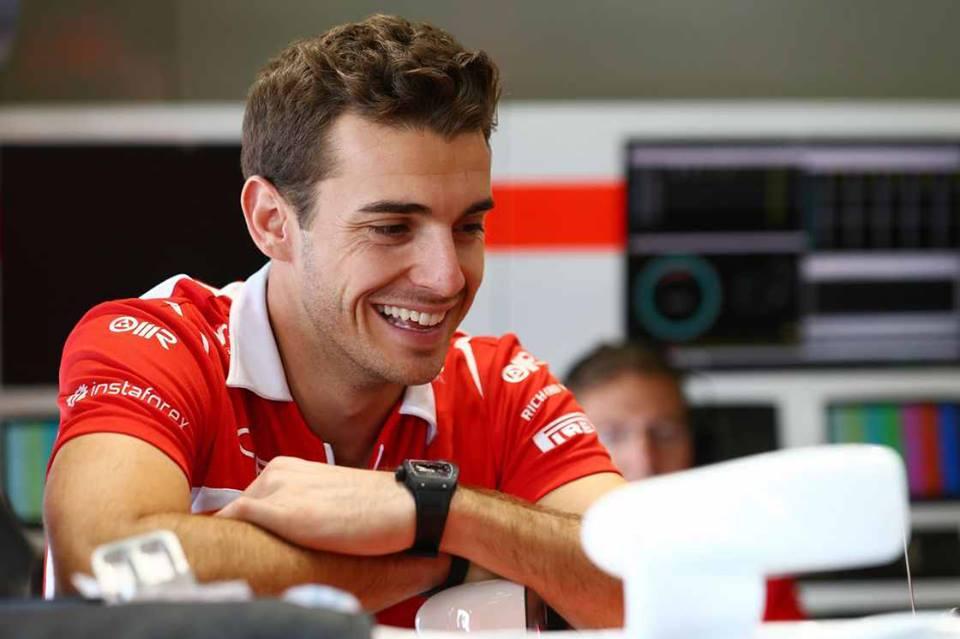 La Fórmula 1 regresa a Japón, tras el fuerte accidente de Jules Bianchi