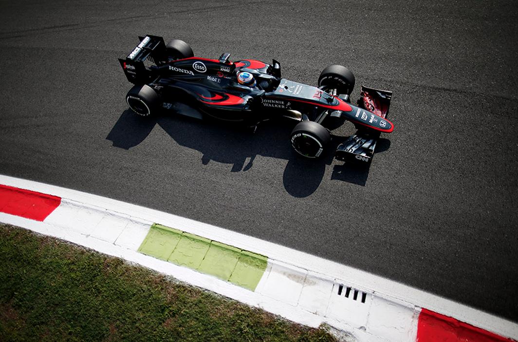 McLaren-Honda un grito desde el abismo