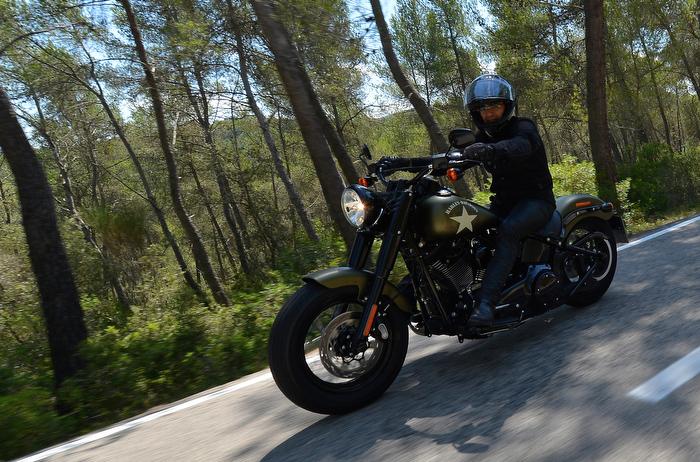 Harley-Davidson consolida gama: ¡en 2016 más emoción!