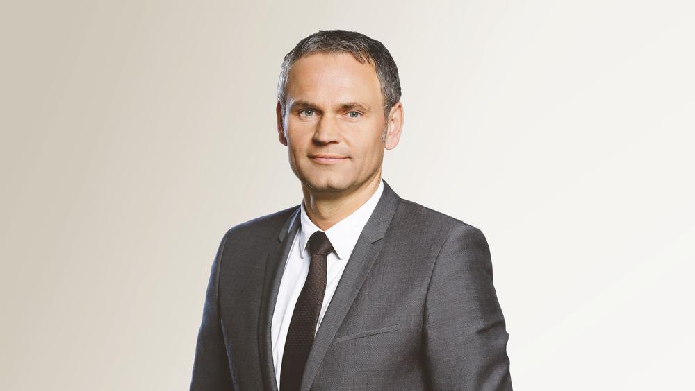 Oliver Blume, nuevo Presidente del Consejo Ejecutivo de Porsche AG