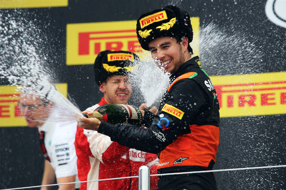 Gran Premio de México, mucho por definir