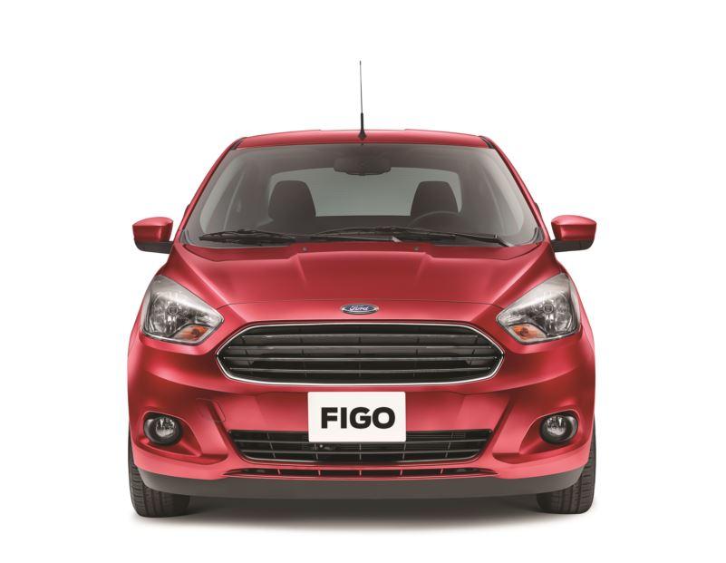 Ford confirma inversión para una nueva planta en México, en San Luis Potosí