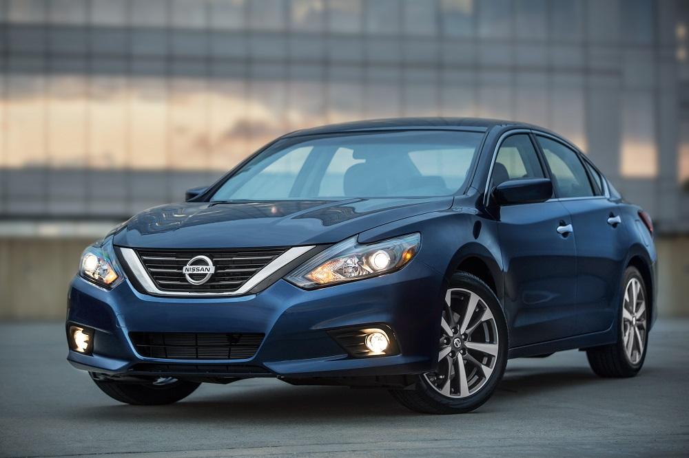 Nissan con números positivos en México, ventas septiembre 2015