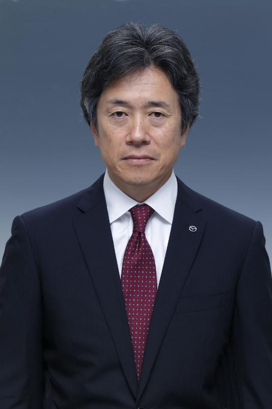 Mazda Norteamérica con nuevo Presidente