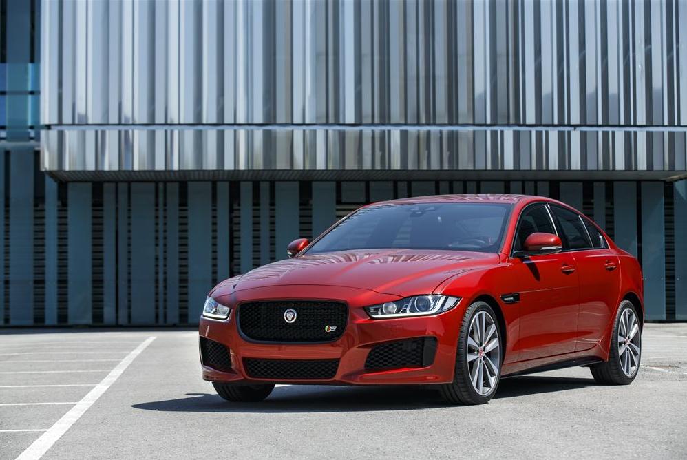 Cinco estrellas de seguridad para Jaguar XE y XF