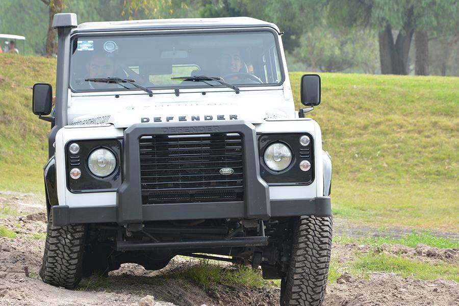 #BritishPoloDay en México por Jaguar Land Rover