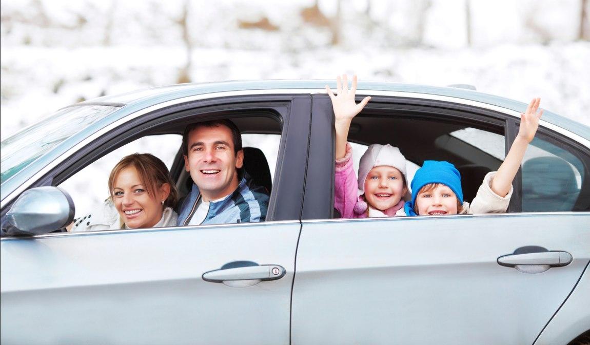 Tips para viajar seguro en tu auto en carretera