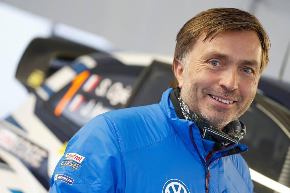 El equipo McLaren de F1 ha nombrado al Director de Volkwagen Motorsport como su nuevo Director General