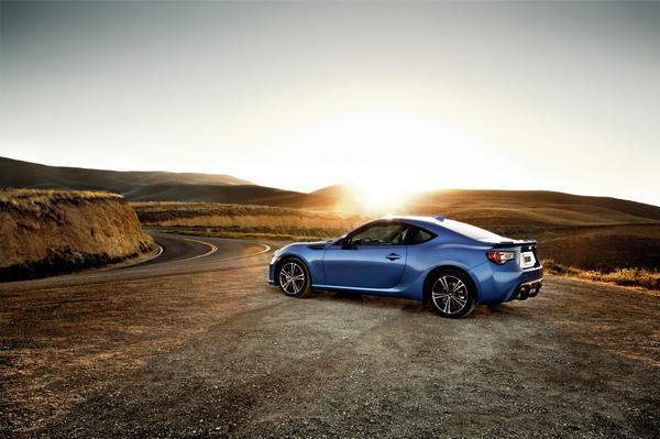 Subaru con grandes expectativas
