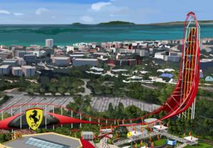 Ferrari Land2