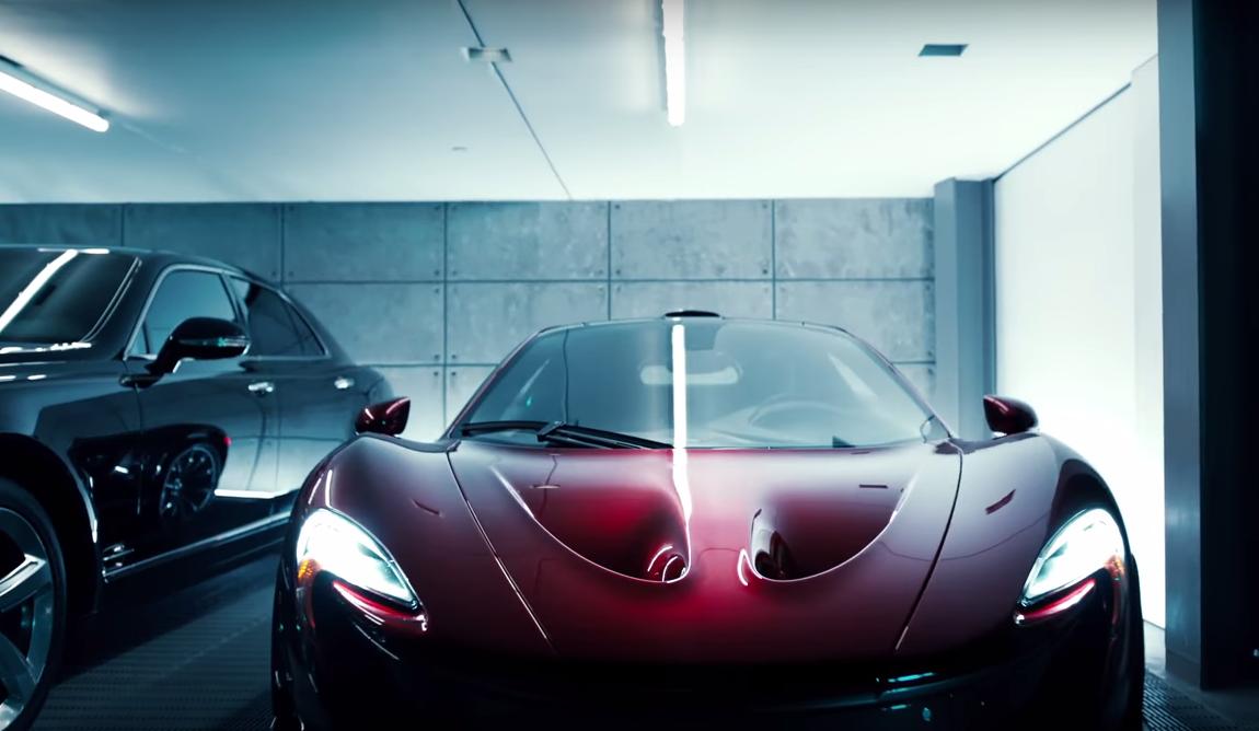 Top 10: autos en videos musicales