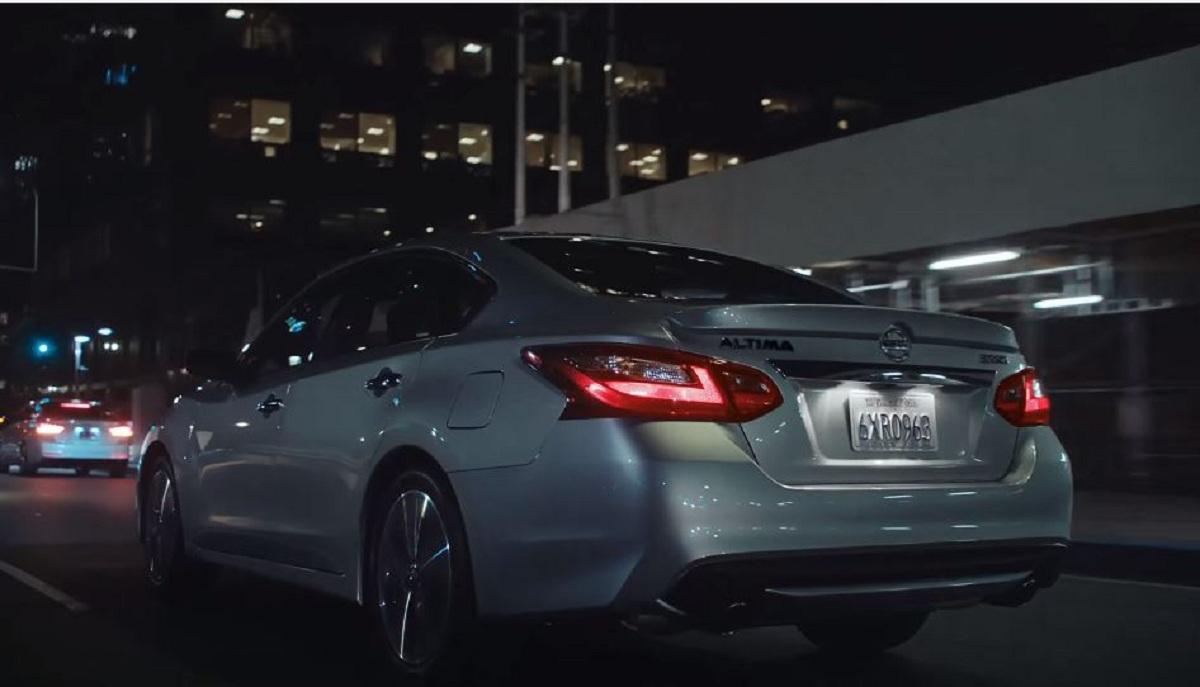 """Conoce el """"Energetic Flow"""" del nuevo Nissan Altima"""