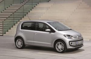 Volkswagen UP, se anunciará en alrededor de 150,000 pesos. El nuevo ícono de VW.