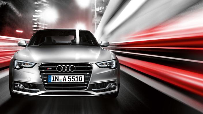 Audi y su futuro 6