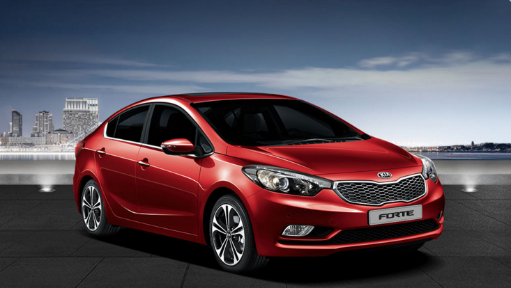 KIA Motors supera 4,000 unidades vendidas en un mes