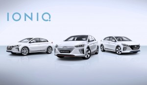 160224_All-New Hyundai IONIQ Line-up GMS 2016