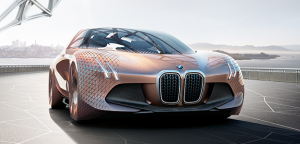 BMW a futuro