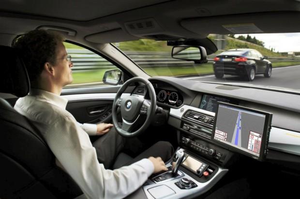 bmw-conduccion-autonoma
