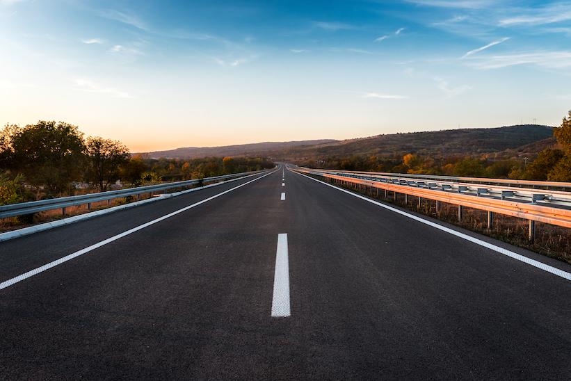 Recomendaciones básicas para circular por carretera