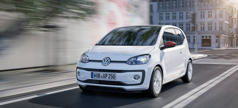 Volkswagen a la cabeza en ventas