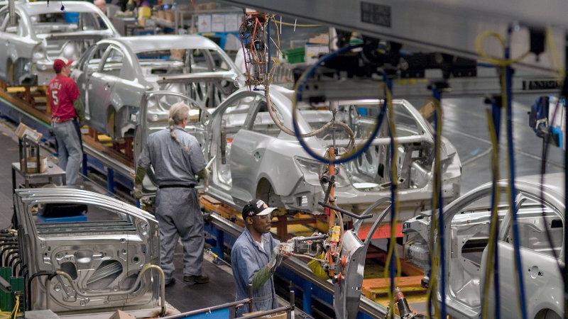 General Motors sale de la India, y cederá operaciones en Sudáfrica
