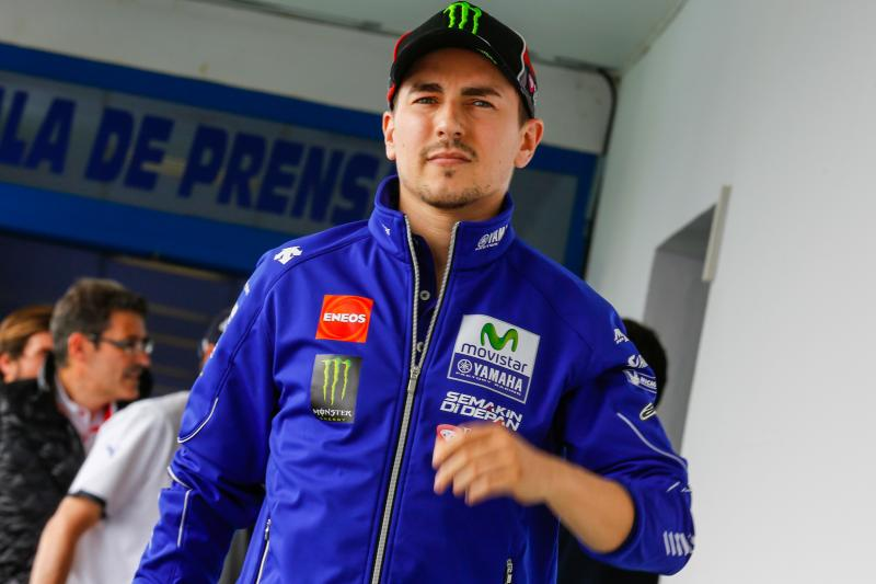 Las razones de la marcha de Lorenzo a Ducati