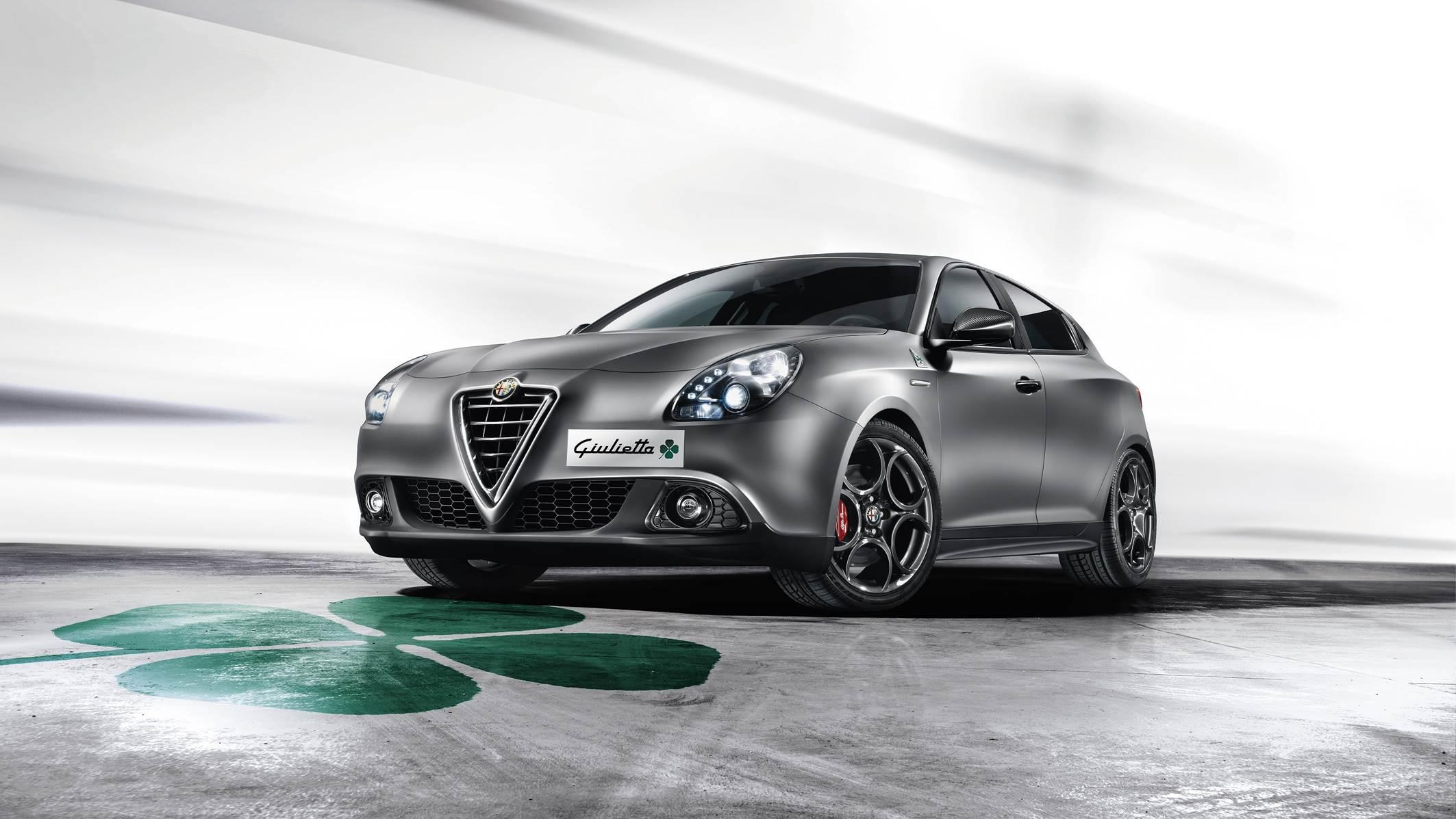 Alfa Romeo cumple cinco años de presencia en México