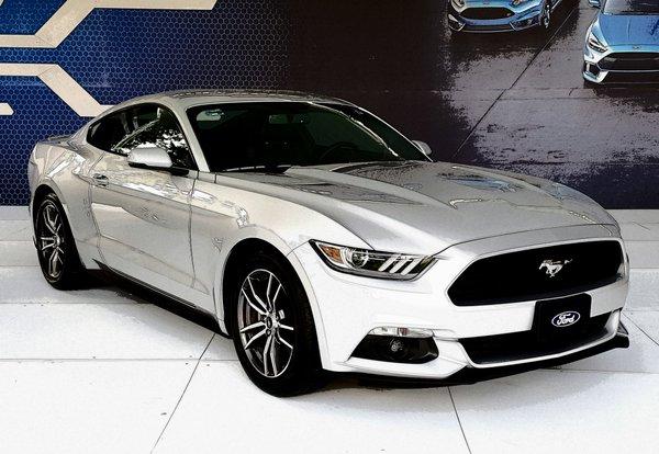 Mustang es campeón en Twitter…