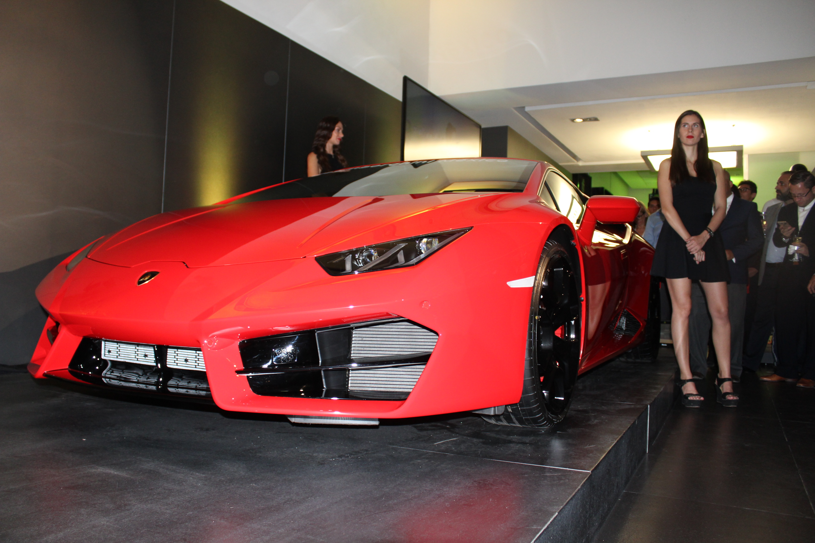 Lamborghini Huracán: LP580 – 2 y Spyder.  ¿Estás listo para despeinarte?