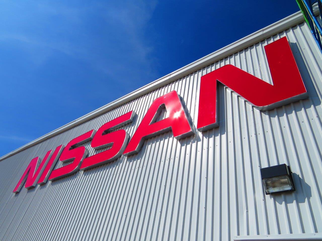 Nissan nos comparte sus cifras en México