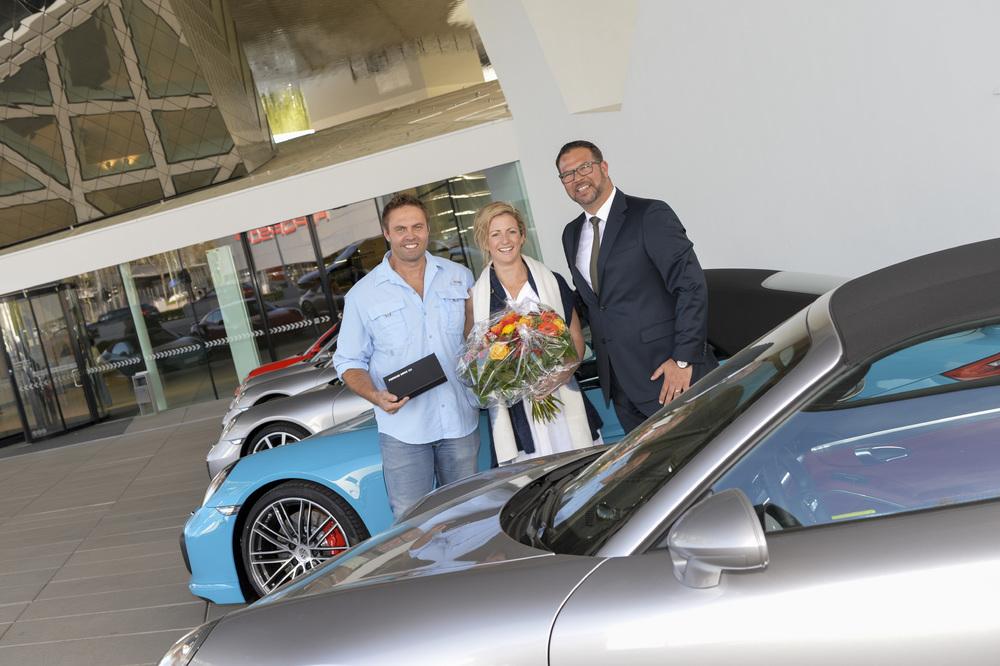 Porsche-Museum-