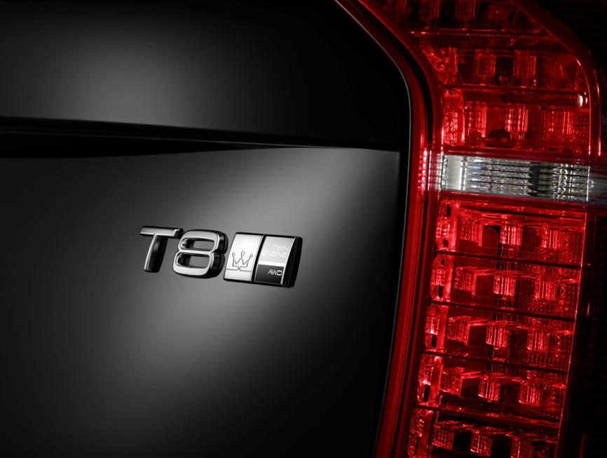¡Conéctate! Volvo XC90 T8 llega en julio