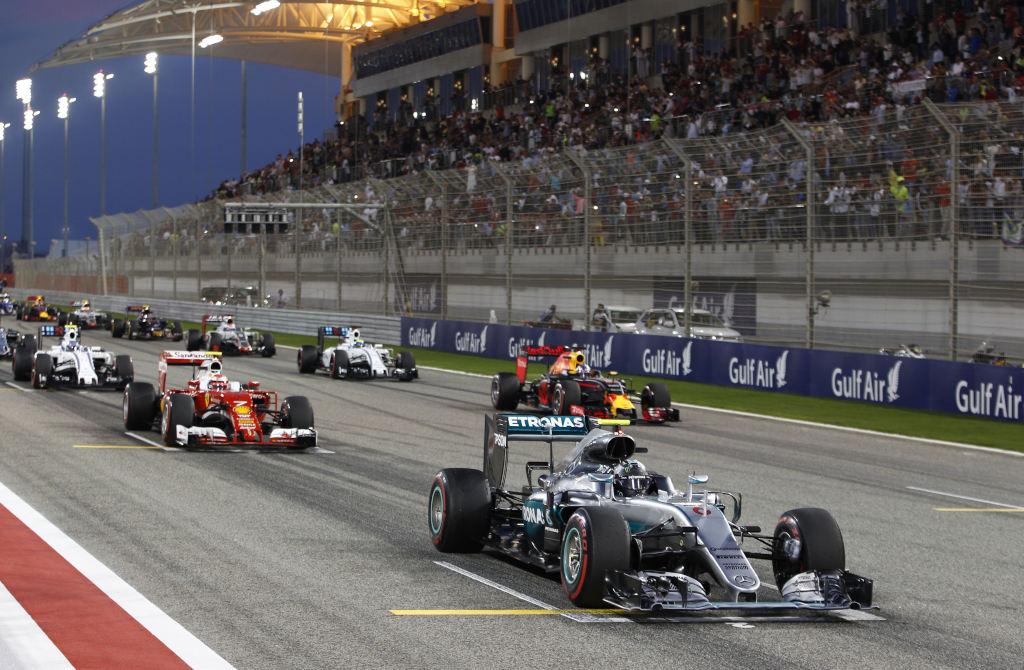 F1 Clasificación  1