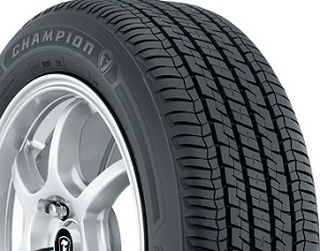 Firestone, neumáticos de muy alta calidad