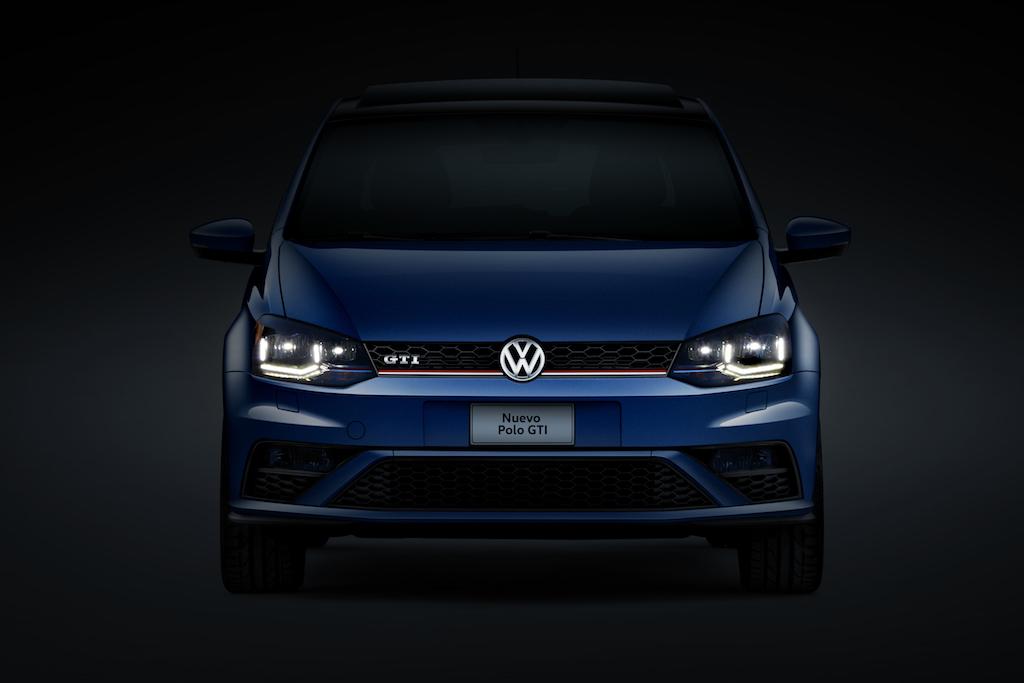 Volkswagen Polo GTI, listo en las concesionarias